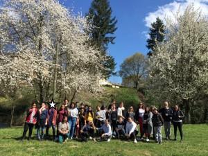 Collège Jean Moulin-projet