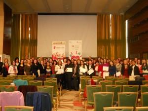 Conferinta regionala Iasi 2