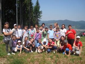 Excursie Vatra Dornei 2011