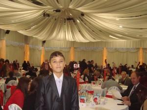 Lungu Andrei-Serbarea Performanţei şcolare 2011