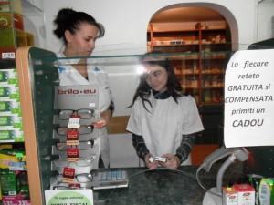 Farmacist 1