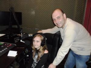 Prezentator radio